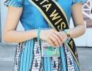 Raeza Febrina: Duta Wisata Samarinda 2011