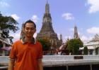 Dragono Halim: Santai, Namun Tetap Profesional