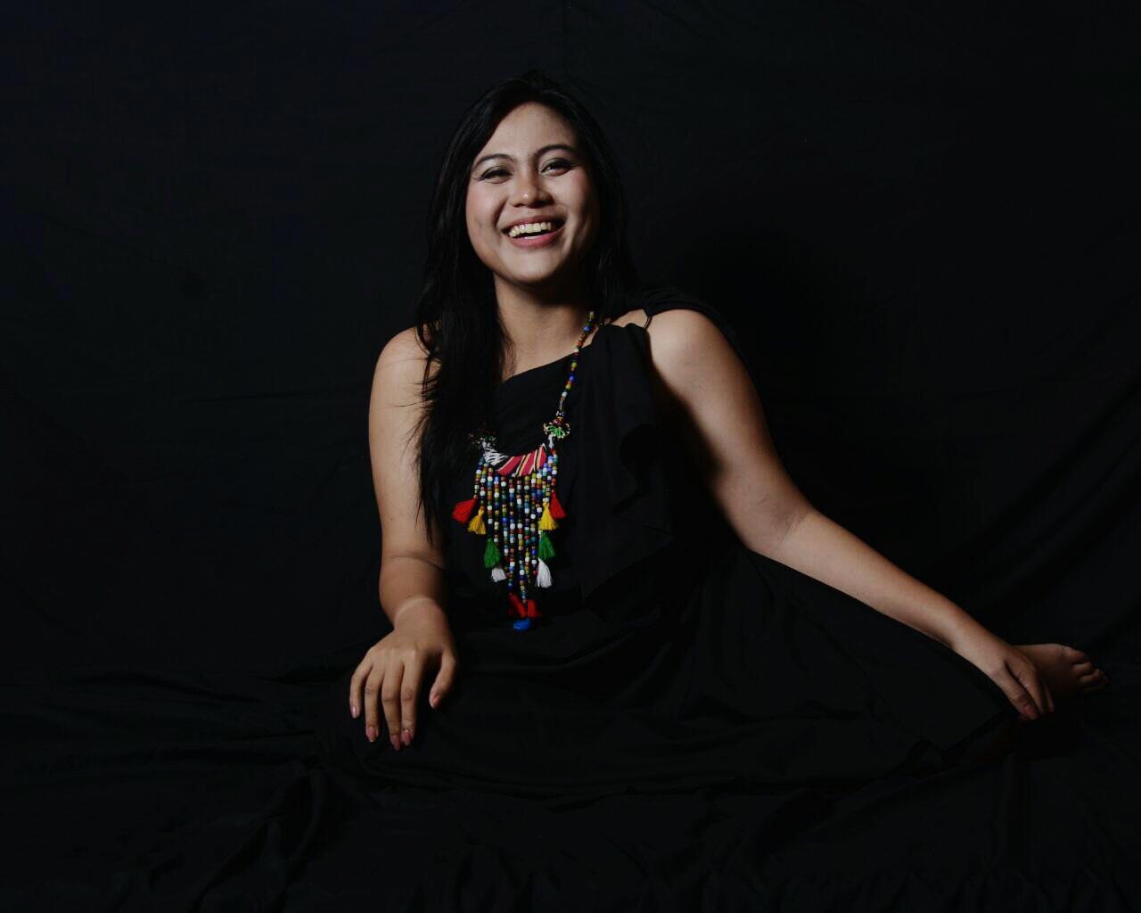 Irene Angelina Sugiarto