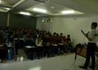 Kuliah Tamu bersama Public Relations Rumah Sakit Samarinda Medika Center