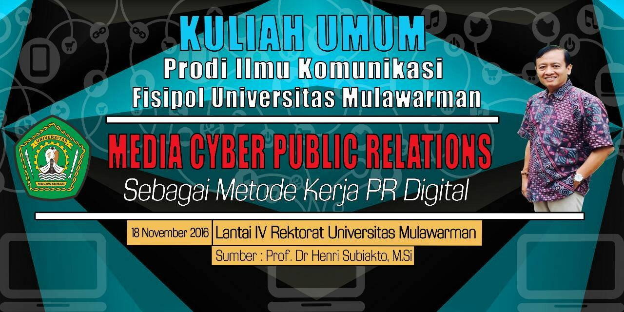 kuliah umum cyber