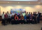 Workshop kurikulum komunikasi