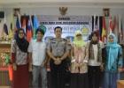 Seminar dan Sosialisasi tentang Bijak Menggunakan Media Sosial