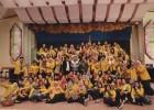 Kuliah Lapangan KopKar PT Pupuk Kaltim PKT Bontang