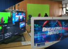 Laboratorium Broadcasting & Fotografi